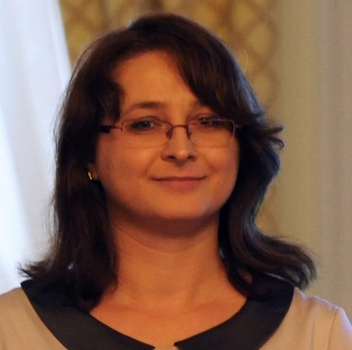 dr hab. Agnieszka Kamińska, prof. nadzw.